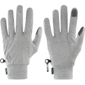Black Diamond Lightweight Wooltech Gloves Slate